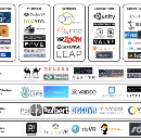 Virtual Reality (VR) Market Ecosystem Map