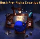 Announcing the Hash Rush Pre-Alpha Creative Challenge
