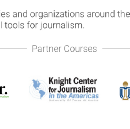 Helping journalists deepen their digital skills on their own time