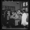 Back to the Chalkboard: Schooltime Photos in the FSA/OWI Collection