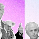 The Republican Civil War Is Over — The Populists Won