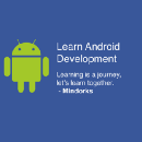 How To Learn Android Development