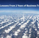 5 Lessons From 2 Years of Business Travel