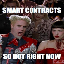 Smart Contract: Is it the new sexy? (and what Roman Egypt has to do with it)