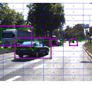 (Part 1) Generating Anchor boxes for Yolo-like network for vehicle detection using KITTI dataset.
