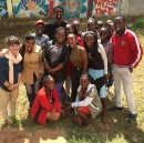 Mozilla DOT Clubs kick off in East Africa