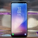Galaxy S8 sales stutter
