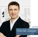 CEO Insights: Tim M. Zagar