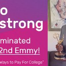 Announcing My Second Emmy Nomination!