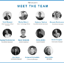 Meet Minexcoin Team, Advisors and Partners