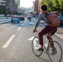 Driving Might Become the New Biking