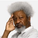 On Soyinka — let the old man be