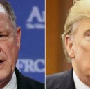 "Roy Moore Stunned Trump Hasn't Reached Out Since Election: ""That's Not Christian!"""