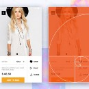 Golden Ratio in UI design