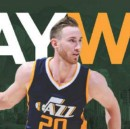 Why Gordon Hayward should stay with the Utah Jazz