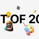 Mi TOP 3 APPS 2017 (iOS+Android)