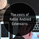 The costs of Kotlin Android Extensions