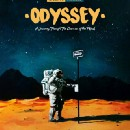 Literature Day 02: Odyssey, A Journey Through The Cosmos Of The Mind