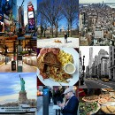 A Solo Trip to New York