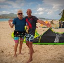 How Kite-Surfing with Richard Branson made me start a business