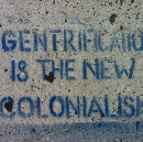 Gentrification and Ghost Towns