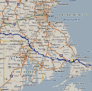 A Beginner's Guide to Riding the Pan-Mass Challenge