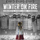 """Winter on Fire"" and Continuing to Support Ukraine."
