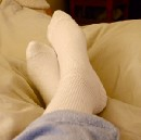 The Internet of Things and a Warm Pair of Socks