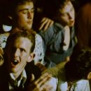 Turns out my dad was at a secret Sex Pistols gig