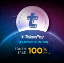 TokenPay offers Big Bonuses for Coin Sale!