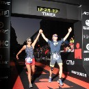 It's Never the Right Time to Train for an IronMan