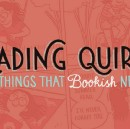 Reading Quirks (#47 — #51)