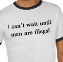 Men, Get On Board With Misandry