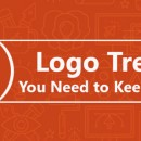 11 Logo Trends You Need to Keep in Mind