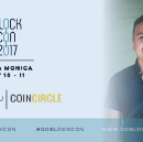 I am speaking BlockCon #Blockchain convention in Santa Monica on 10/10 with Brian D.