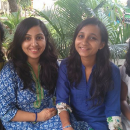 These 4 girls from Stella Maris , Chennai have started helping students realise their passion!