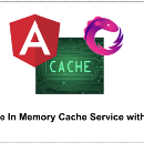 Angular — Simple In Memory Cache Service with RxJS