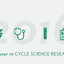 2016 in Cycle Science Research