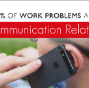 80% of Your Work Problems are Due to Communication