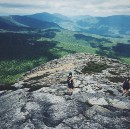 """""""You're Going to Get Dirty"""" and Other Career Lessons Learned on the Appalachian Trail"""