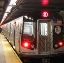 A Young Woman Stood Up For Another Woman Who Was Being Harassed on the Subway