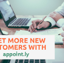 Meet more new customers with Appoint.ly