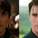 A perfect case of foreshadowing. Batman Begins: The evolution of Bruce Wayne
