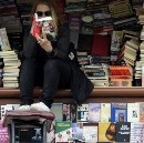 Want to live longer? Read a book