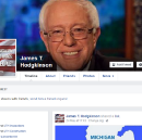 Alexandria Assassin Identified as Left-Wing Russia Conspiracy Theorist James T. Hodgkinson