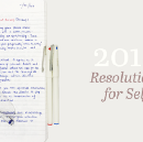 Spiritual Resolutions to Re-invent Your Self