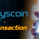 Syscoin now integrated in HolyTransaction Universal Wallet