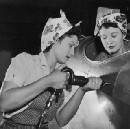 Rosie the Riveter is a bogus icon of female empowerment