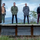 T2: Trainspotting. All Our Yesterdays.