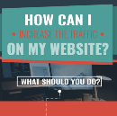 The Quick and Dirty Guide to Building Website Traffic